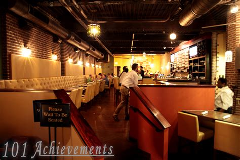 tap room pittsburgh get your fill with a stellar meal at proper brick oven tap room 101 achievements