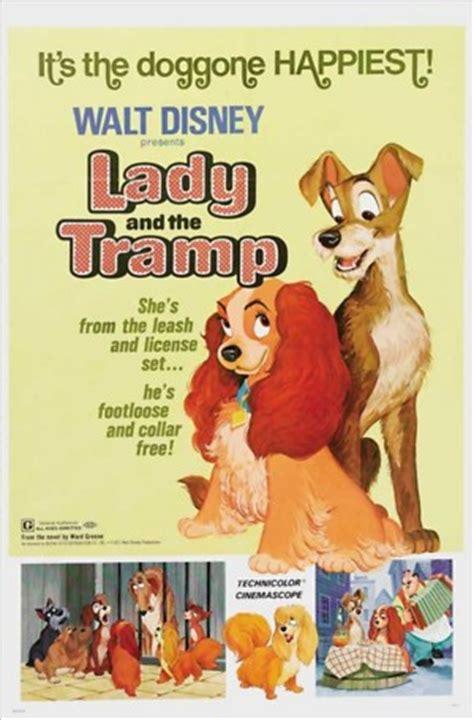 lady   tramp dvd release date