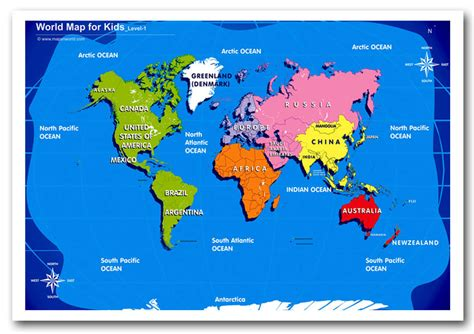 world maps for kids com kids world map www imgkid com the image kid has it