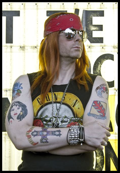 axl rose tattoos temporary axl temporary tattoos by bamagent on deviantart