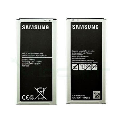 Akku F R Samsung Galaxy S3 Mini 178 by Original Samsung Akku F 252 R Galaxy J5 2016 Eb Bj510cbe J510