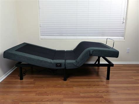 gravity bed classic brands adjustable bed