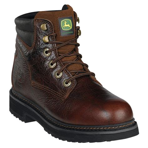 deere work boots for s deere 174 6 quot work boots 281609 work boots at