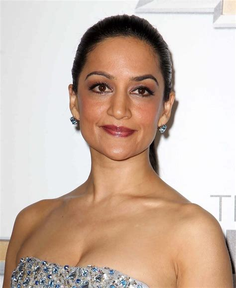 archie panjabi archie panjabi picture 17 the 44th naacp image awards