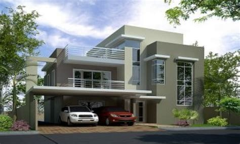 modern 3 storey house plans 3 story modern house plans modern mansions three story house plans designs