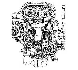 2004 Suzuki Forenza Belt Diagram Water For 2006 Suzuki Forenza Engine Diagram Water