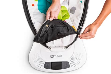 mamaroo baby swing reviews 4moms mamaroo baby swing review babygearspot best baby