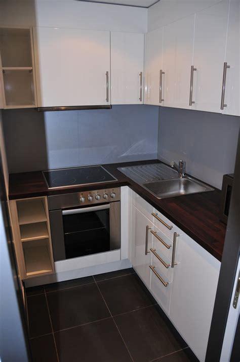 sehr kleine k 252 che - Sehr Kleine Küche Einrichten