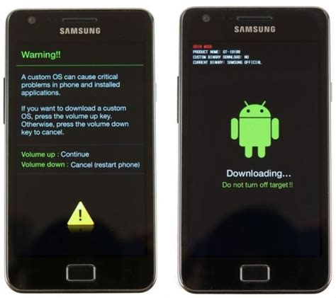 android not downloading actualiza tu samsung galaxy sii gt i9100 a android 4 1 2 jelly bean w tip wayerless