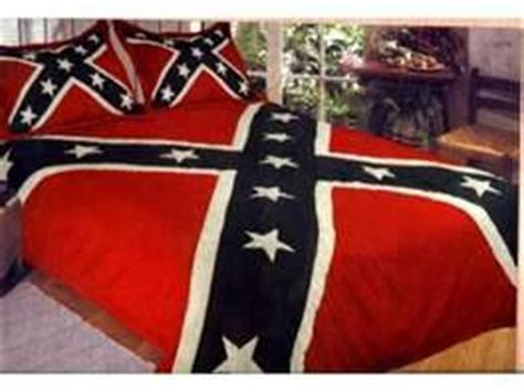 confederate flag bed set product 3221p jpg