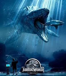 movie review jurassic world 2015 halloween love