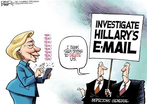 hillary political cartoons hillary clinton political cartoons