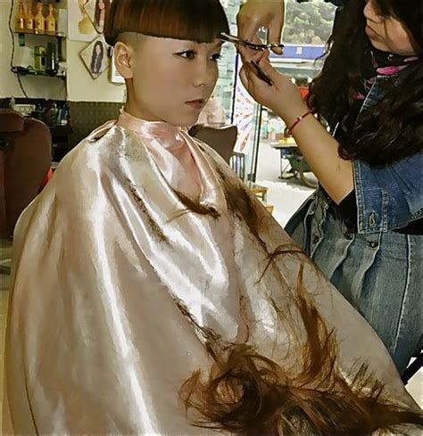 sissy bois haircut 112 best haircut cape salons images on pinterest barber