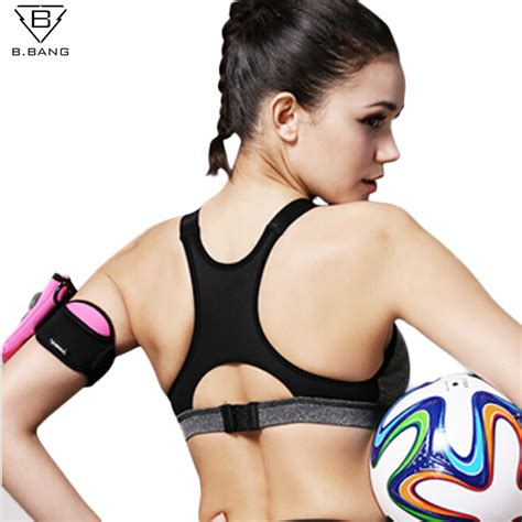 Bra Sport Bra Bra Aerobic Bra Bra Fitness Bra Senam Bra b bra sports bra for running fitness athletic bras padded push up tank tops
