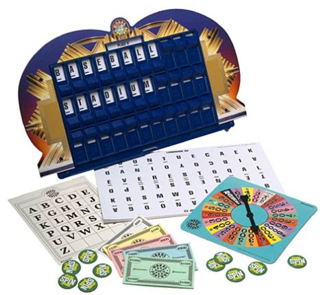 download free wheel of fortune game templates for teachers