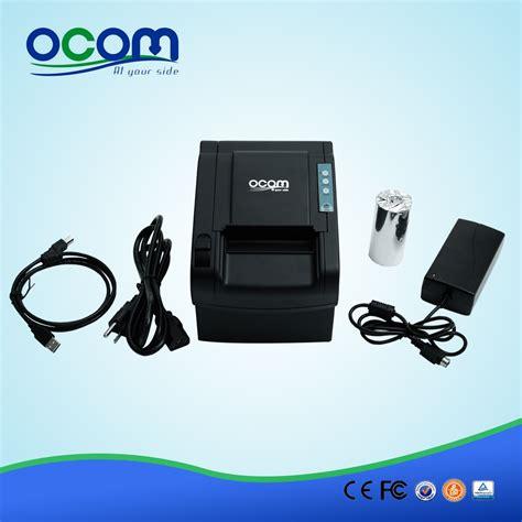 thermal price 80mm thermal printer thermal barcode printer price