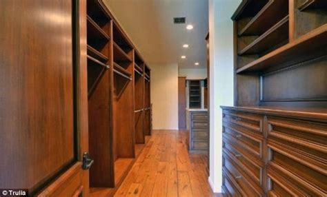 Kanye West Closet by Glimpse Inside 11m Villa That And