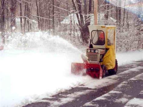 Bolens Tractors Plowsite