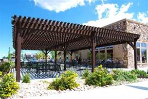 Pergola Costs by Is It A Kit What S The Cost How Do I Western