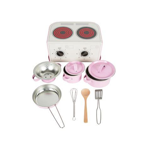 casseroles et cuisine valisette de cuisine casseroles et ustensiles miniatures