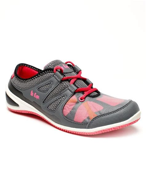 cooper sports grey shoes price in india buy