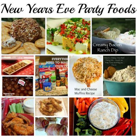new year treats recipes new years food recipes new year s