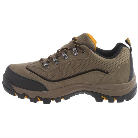 hiking shoes for hi tec skamania low hiking shoes for save 50