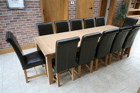 Large Dining Room Table Seats 16 Large Dining Table Seats 10 12 14 16 Big Autos Post