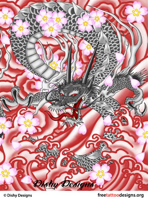 japanese dragon tattoos designs japanese tattoos