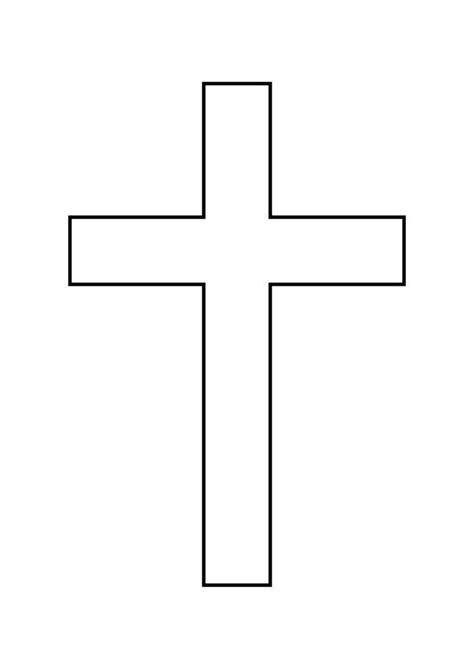 dibujos para colorear de la cruz dibujo para colorear cruz img 10340