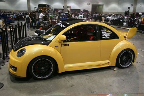 Modified Volkswagen Beetle 1 1 Madwhips