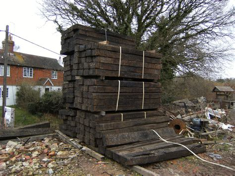 Sleepers Sussex by Buy Reclaimed Railway Sleepers For West Sussex