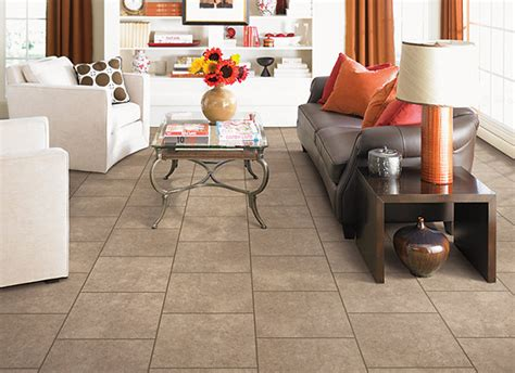 tile floor in living room what kind of flooring is the best for your drawing room
