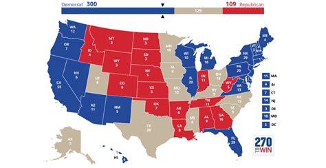 presidential election 2016 radar online 2016 presidential election interactive map