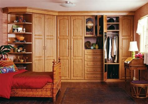 wardrobe wall units bedrooms minimalist home design