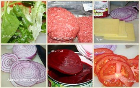 cara membuat telur asin resep cara membuat burger beetroot dan cheese resep