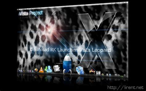 themes rk launcher docklets for windows all here undercover blog