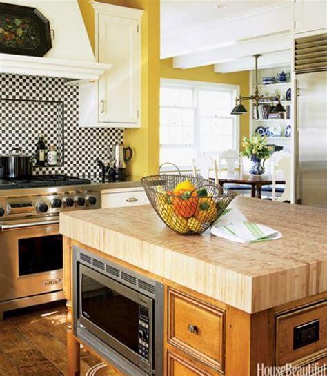 creative kitchen islands 15 ways to rethink a kitchen island kitchen tips butcher blocks and countertops