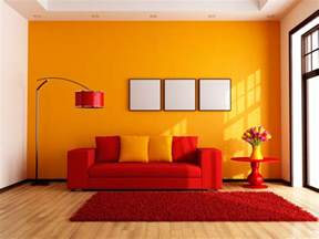 home interior colour discover what your house colour says about you