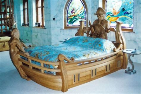 boat bed for adults all hands on deck with these boat beds design dazzle