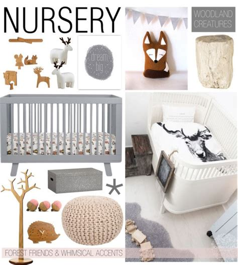 Woodland Creatures Nursery Decor Thenurseries Woodland Decor Nursery