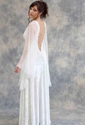 medieval  celtic wedding gowns custom storybook
