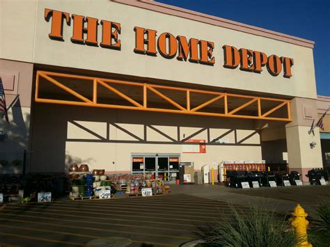 the home depot chattanooga tn company profile