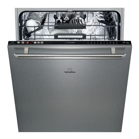 Lave Vaisselle Encastrable 45 6239 by Scholtes Lave Vaisselle Encastrable Lte14h210a Achat