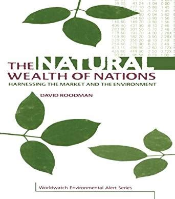 the wealth of nations harnessing the