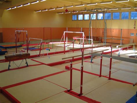 cus sport bretagne les installations