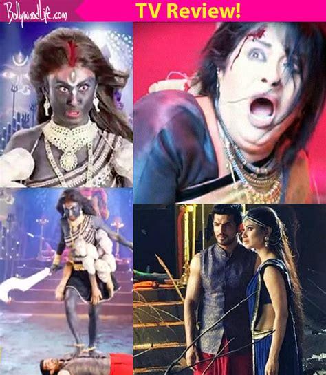 voot nagini2 naagin grand finale shivanya gets her powers back at the
