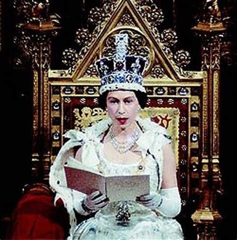 film of queen elizabeth s coronation ian hadden s family history the coronation of queen