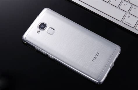 ultra thin simple tpu protective shell back for