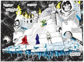 George Perez Infinity Gauntlet Top 10 Longbox Graveyard